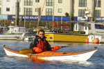 Sea Kayaking Plastic & Composite Kayaks