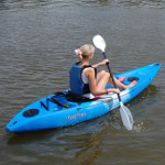 Single & Solo Sit-on-top Kayaks