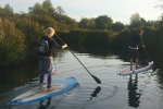 Stand-up Paddle Boards - Inflatable SUPS