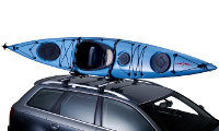 Thule Kayak & Canoe Carriers