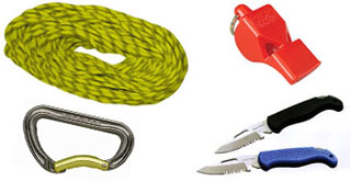 Safety & Rescue Equipment