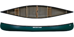 Open Canadian Canoes
