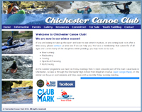 Chichester Canoe Club