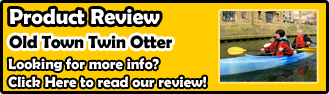 Old Town Twin Otter Review
