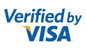 Brighton Canoes is verified by Visa