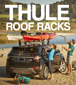 Thule Car Roofracks For Sale at Brighton Canoes