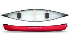 Mad River Canadian Canoes - Popular Solo Canoe