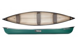 Recreational & Touring Canoes