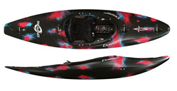 Dagger Rewind River Running Whitewater Play Kayak