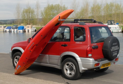 Roof Rack Accessories Straps Roof Pads Upright Amp More