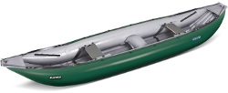 Gumotex Baraka - 2+1 Person Whitewater Inflatable