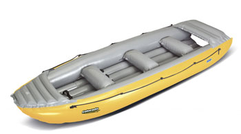 Gumotex Colorado 450 - Inlflatable Raft