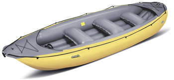Gumotex Ontario 420 & 450S - Inlflatable Rafts