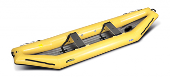 Gumotex Orinoco 405 - 2 Person Inflatable Raft