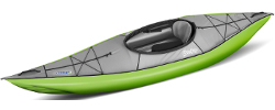 Gumotex Swing 1 - Solo Inflatable Kayak