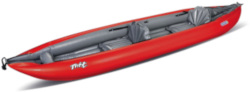 Gumotex Twist N 2 - Tandem Inflatable Kayak