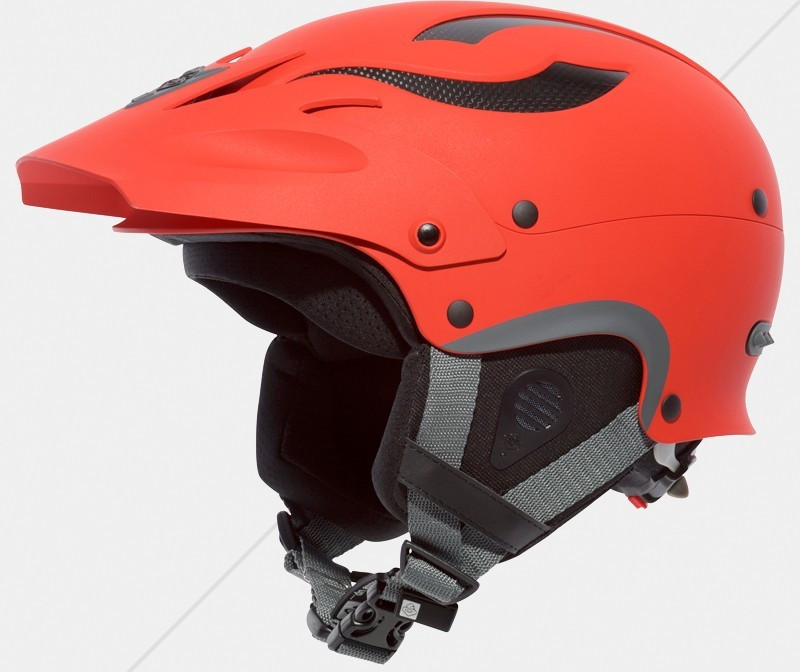 Sweet Rocker Halfcut Whitewater Helmet