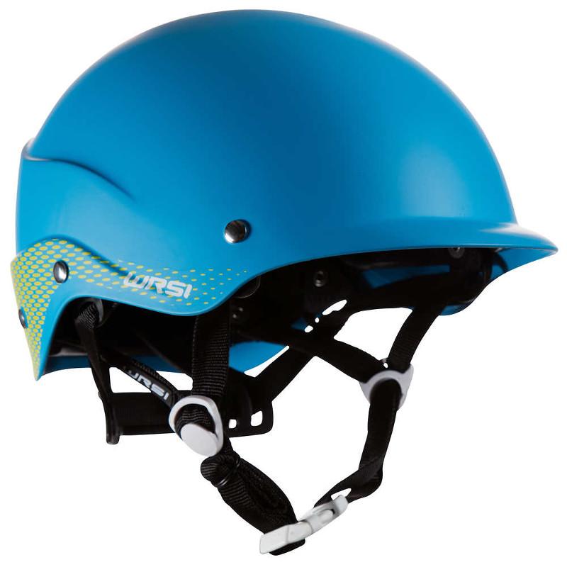 Wrsi Current Helmet  Island