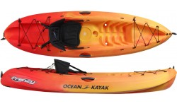 Ocean Kayak Frenzy