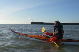 Touring & Sea Kayak - Paddles