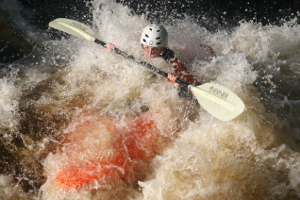 Whitewater & Surf - Paddles