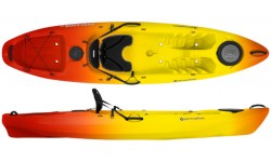 Perception Pescador Sport 10