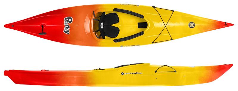 Perception Kayaks & Sit-on-tops