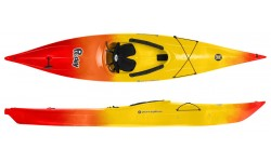 Perception Prodigy XS - Children's Touring Kayak