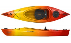 Perception Sundance Recreational Kayak