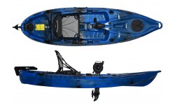 Pedal Kayaks For Sale | Brighton Canoes UK