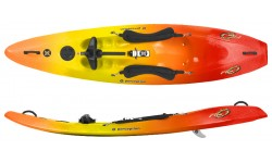 Perception Five-O - Surf Ski Kayak