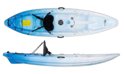 Riot Kayaks Escape 9 Sit On Top Kayak