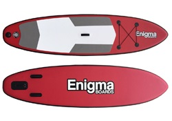 Enigma 10ft SUP Board Package