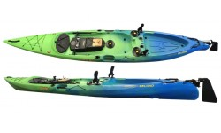 Viking Kayaks - Profish Reload Railblaza Edition
