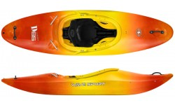 Wavesport D-Series 65 & 75