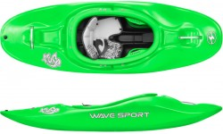 Wavesport Fuse 35 - Childrens Kayak