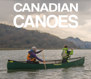 Shop Open Canadian Canoes at Brighton Canoes