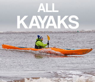 Shop Kayaks at Brighton Canoes